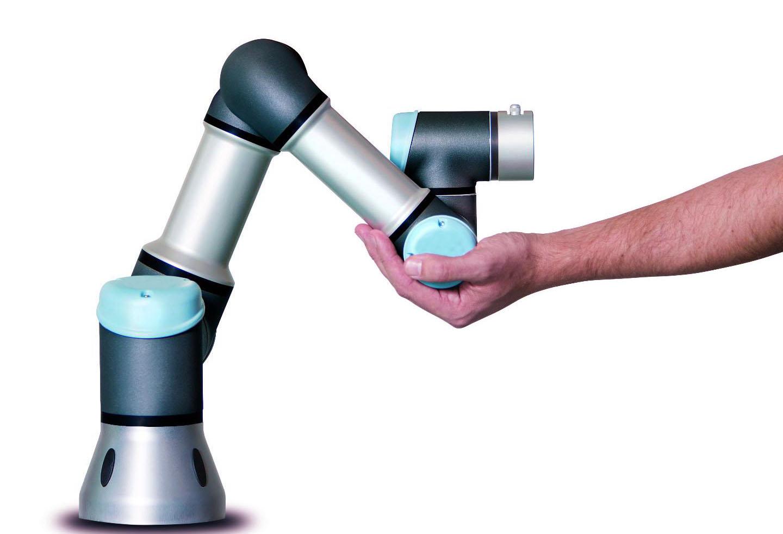 不过这位工程师同时也表示,人机协作机器人在高负载领域还是不适合